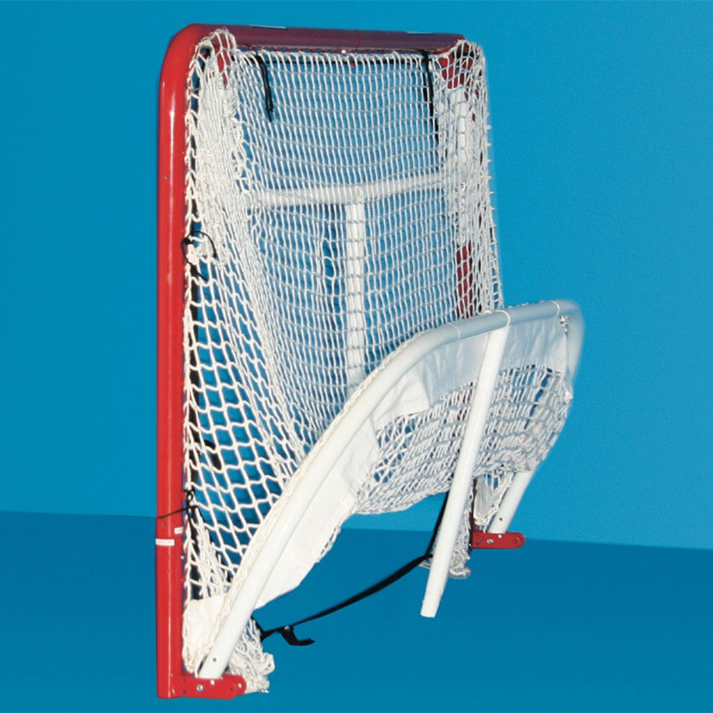 EZ Goal Pro Hockey Goal
