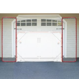 EZ Goal Starter Hockey Backstop