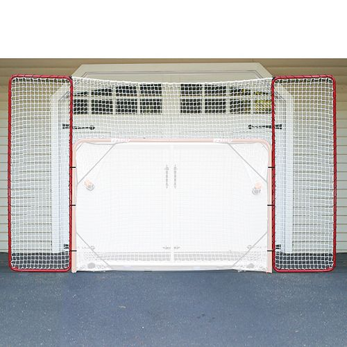 ez goal backstop instructions