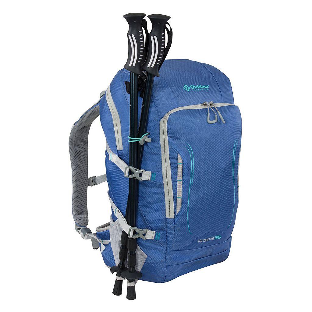 Outdoor Products Artemis 35-Liter Internal Frame Backpack
