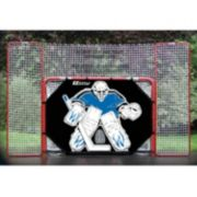 EZ Goal Pro Shooter Hockey Tutor