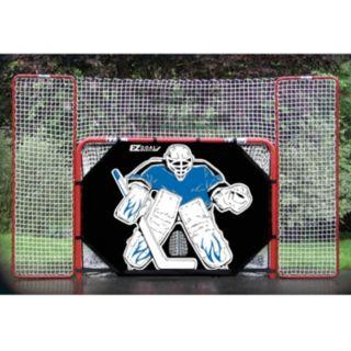 EZ Goal Pro Shooter Hockey Tutor