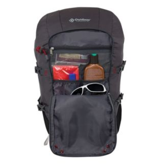 Outdoor Products Equinox 36-Liter Internal Frame Backpack