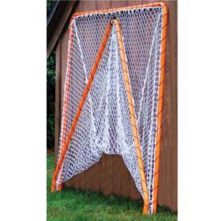 EZ Goal Heavy-Duty Lacrosse Goal