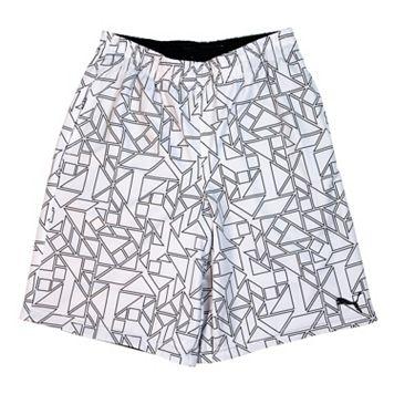 Boys 4-7 PUMA 2-In-1 Prism Shorts