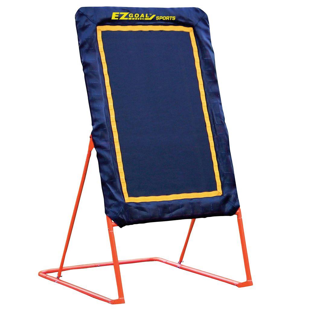 EZ Goal Lacrosse Tilting Rebounder