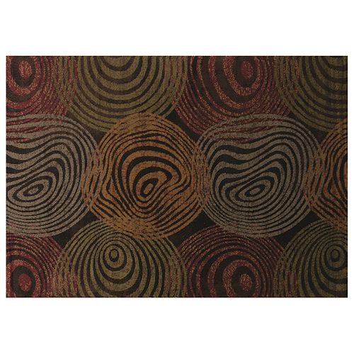 United Weavers Affinity Decibel Geometric Rug