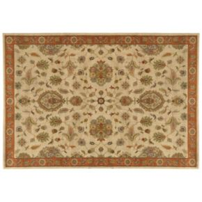 StyleHaven Cadence Persian Floral Rug