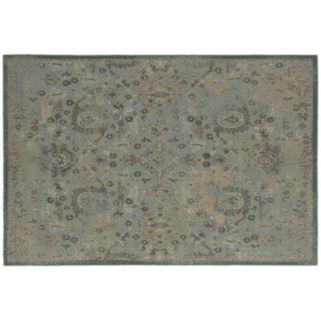 Oriental Weavers Chloe Distressed Floral Rug