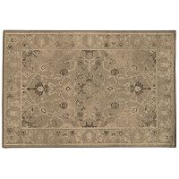 Oriental Weavers Chloe Weathered Traditional Floral Rug