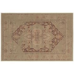 Oriental Weavers Chloe Antiqued Persian Rug