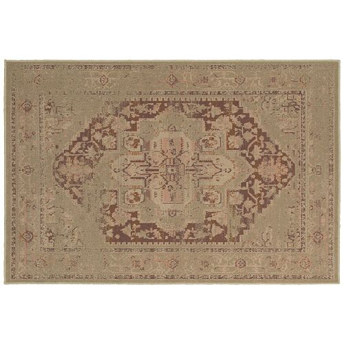 Oriental Weavers Chloe Antiqued Persian Rug