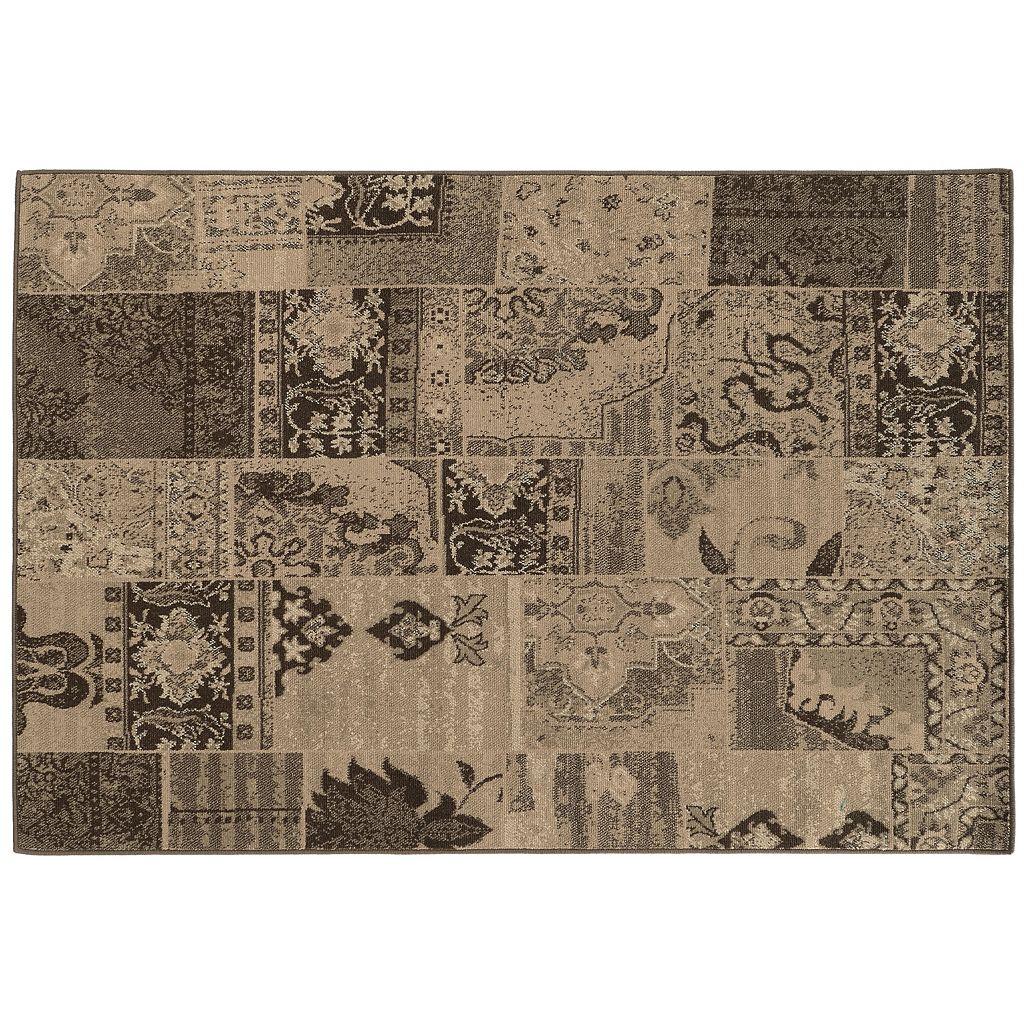 Oriental Weavers Chloe Mixed Persian Rug