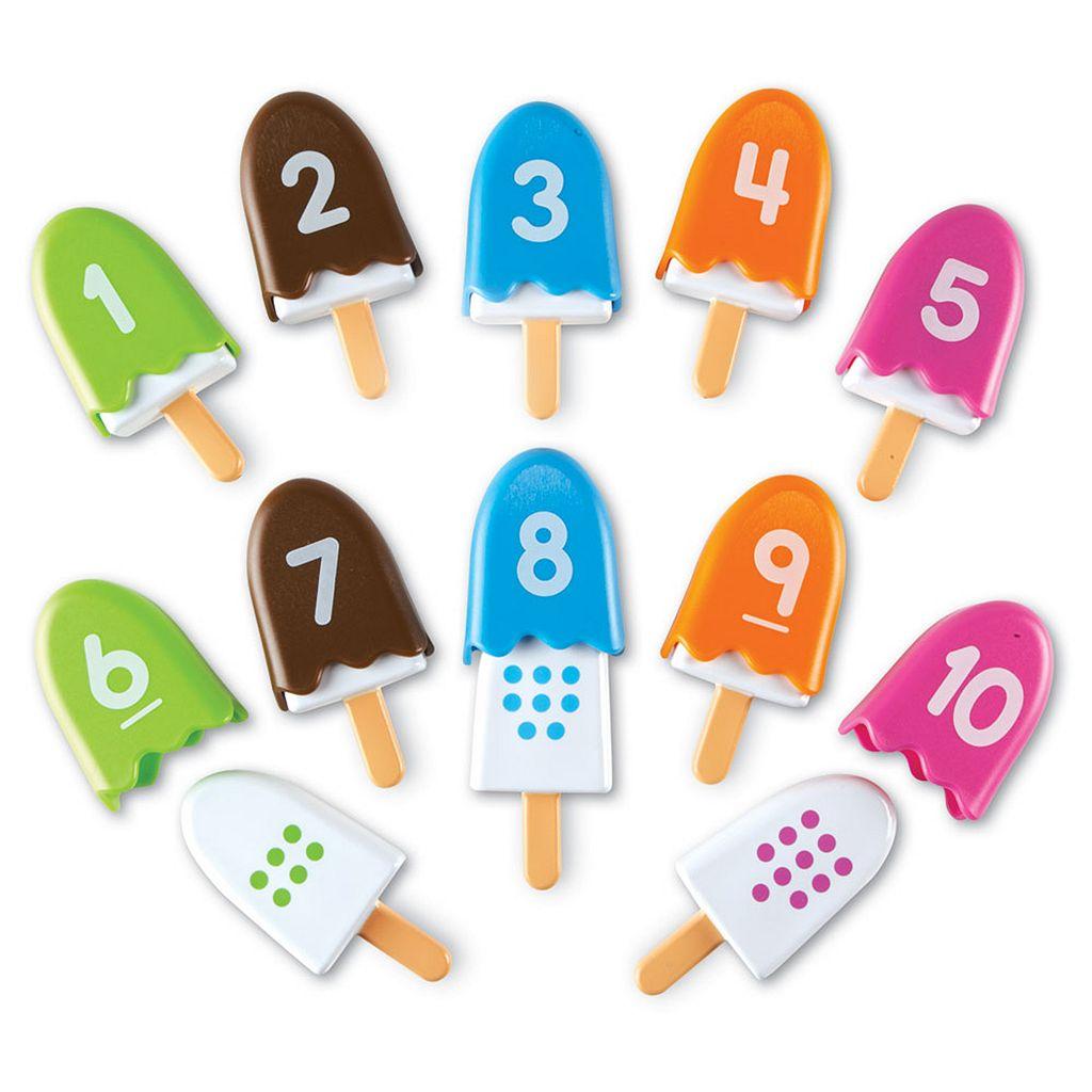 Learning Resources Smart Snacks Number Pops