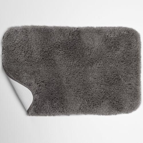 mohawk 174 home plush bath rug 17 x 24