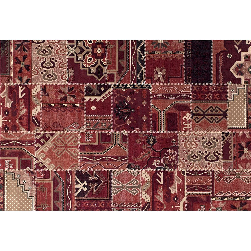 United Weavers Shelby Baja Rug