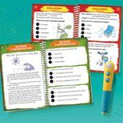 Educational Insights Hot Dots Jr. Let's Master Grade 2 Reading Book Set