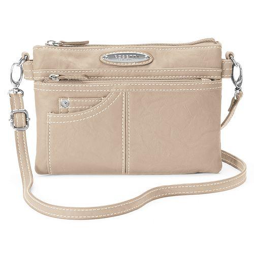 Rosetti Cash & Carry Anita Crossbody Bag