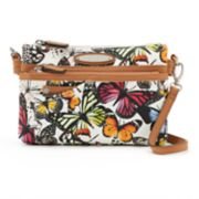 Rosetti Cash & Carry Anita Crossbody Bag