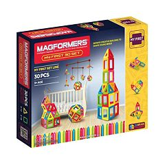 Magformers My First 30-pc. Set