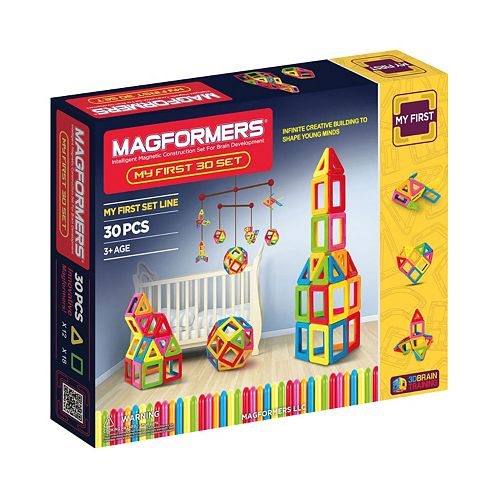 Magformers My First 30 Pc Set