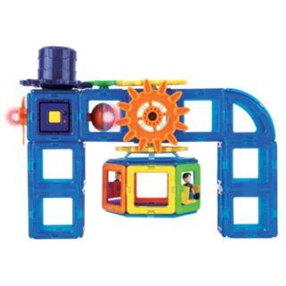 Magformers 60-pc. Power Gear Set
