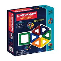 Magformers 14 pc Designer Set