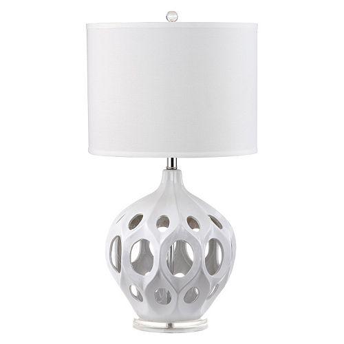 Safavieh Regina Ceramic Table Lamp