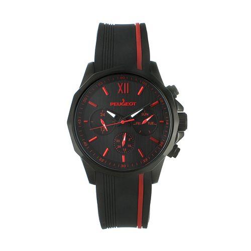 Peugeot Men's Watch - 2046BRD