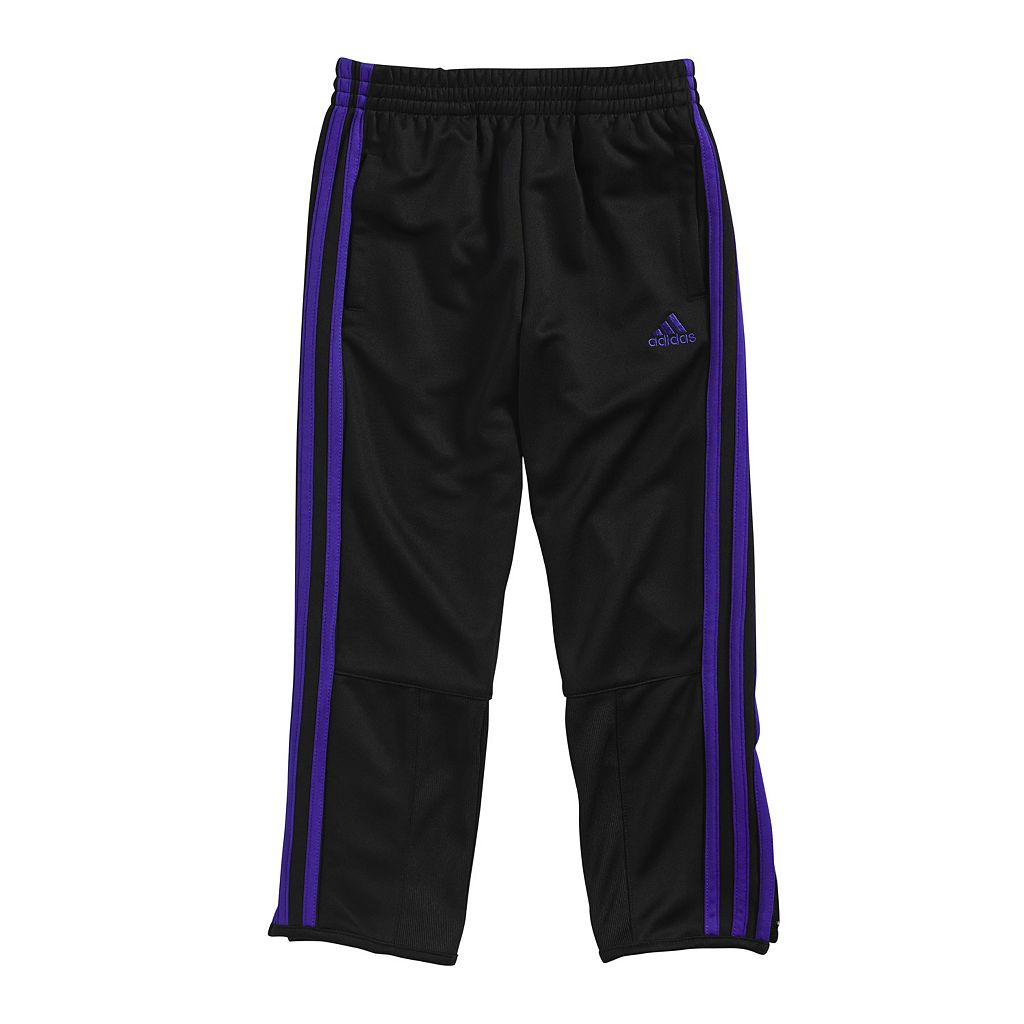 Girls 4-6x adidas climacool Pants