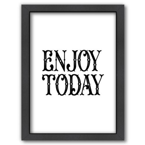 Americanflat Enjoy Today Fra...