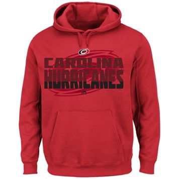 Men's Majestic Carolina Hurricanes Call it Out Hoodie