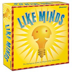 Like Minds Game by Pressman