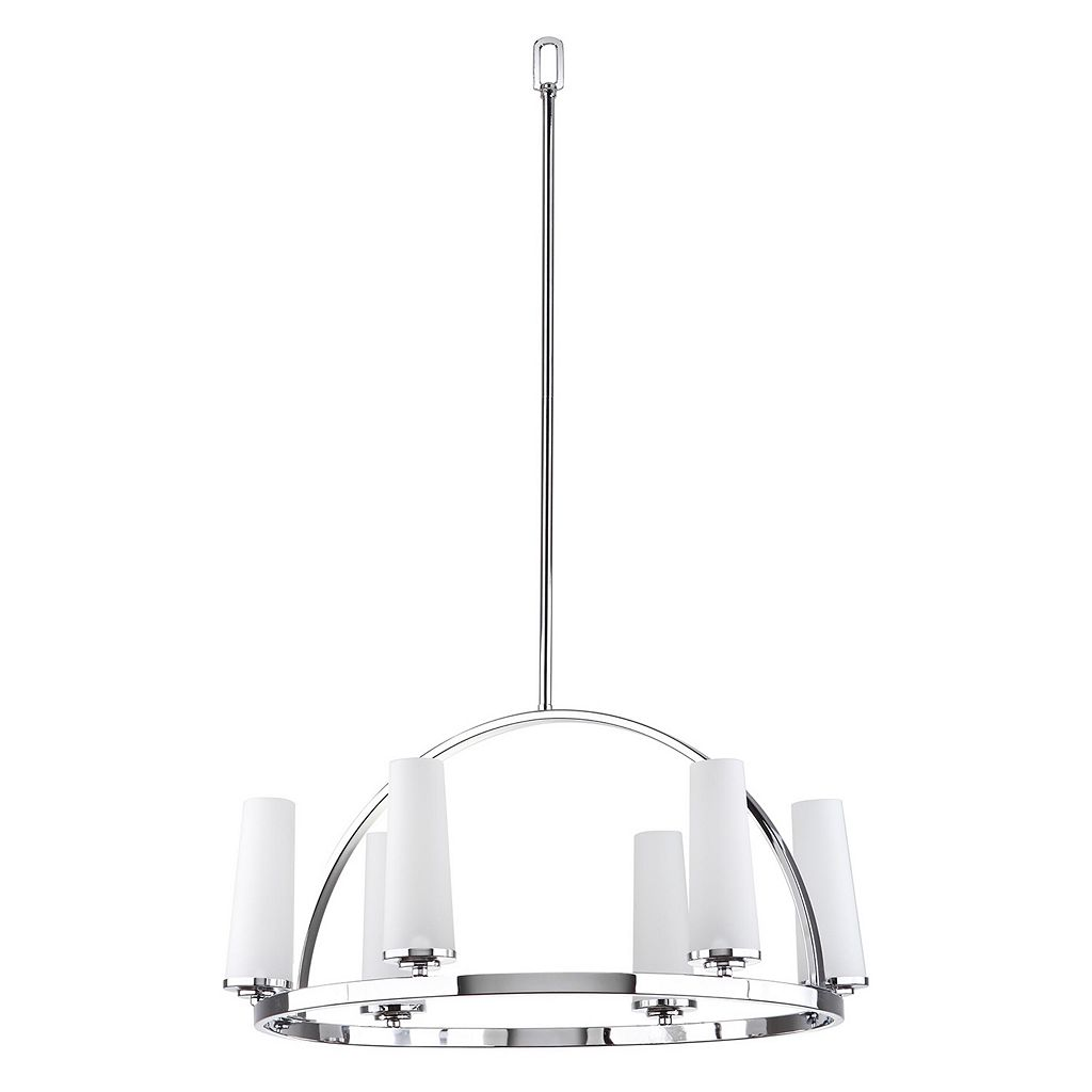 Safavieh Lunar 6-Light Chandelier