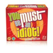 R & R Games You Must Be An Idiot! Game