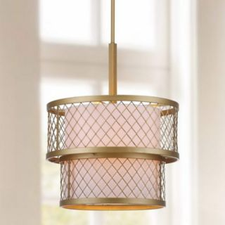 Safavieh Evie Mesh Pendant Light