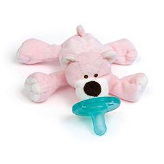 WubbaNub Animal Plush Pacifier
