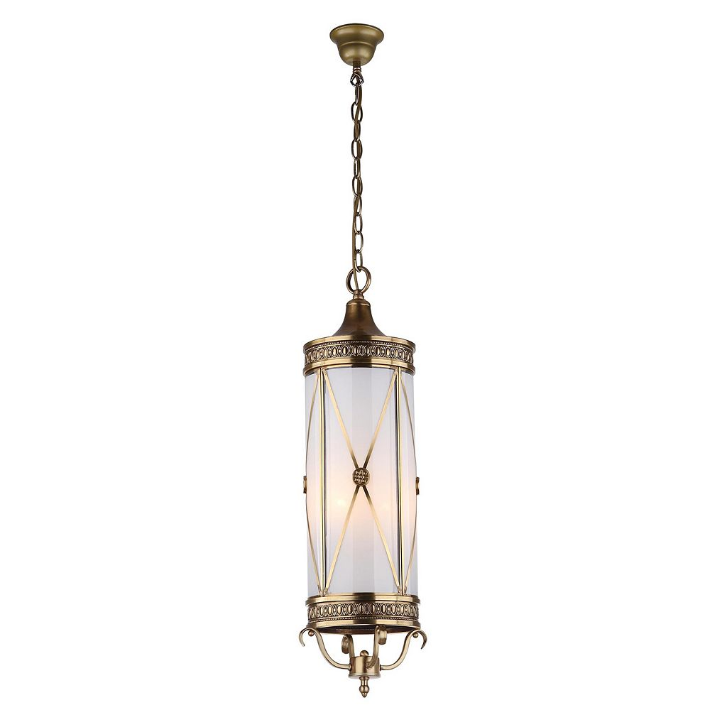 Safavieh Darby Small Pendant Light