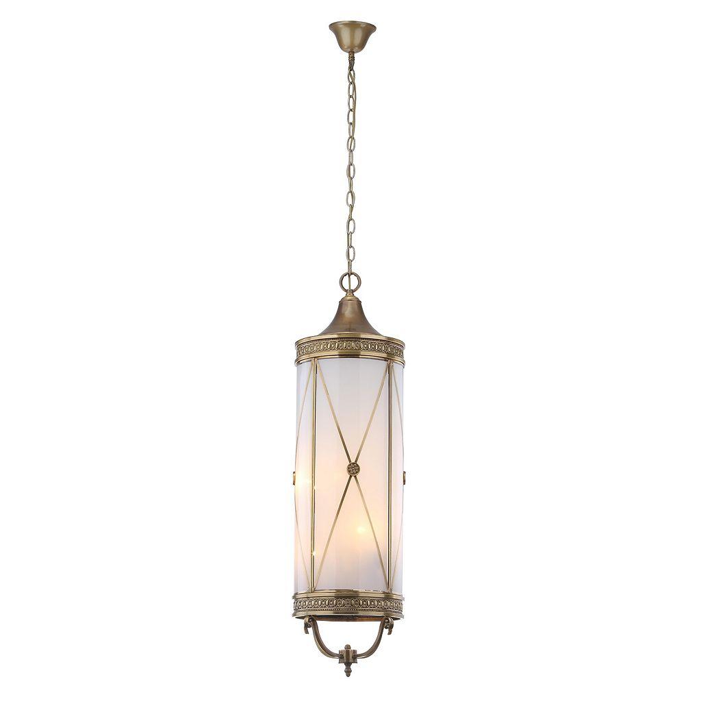 Safavieh Darby Large Pendant Light