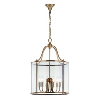 Safavieh Sutton Place Large Pendant Light