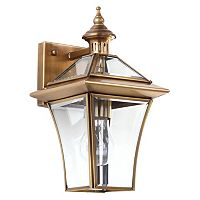 Safavieh Virginia Single Light Wall Sconce