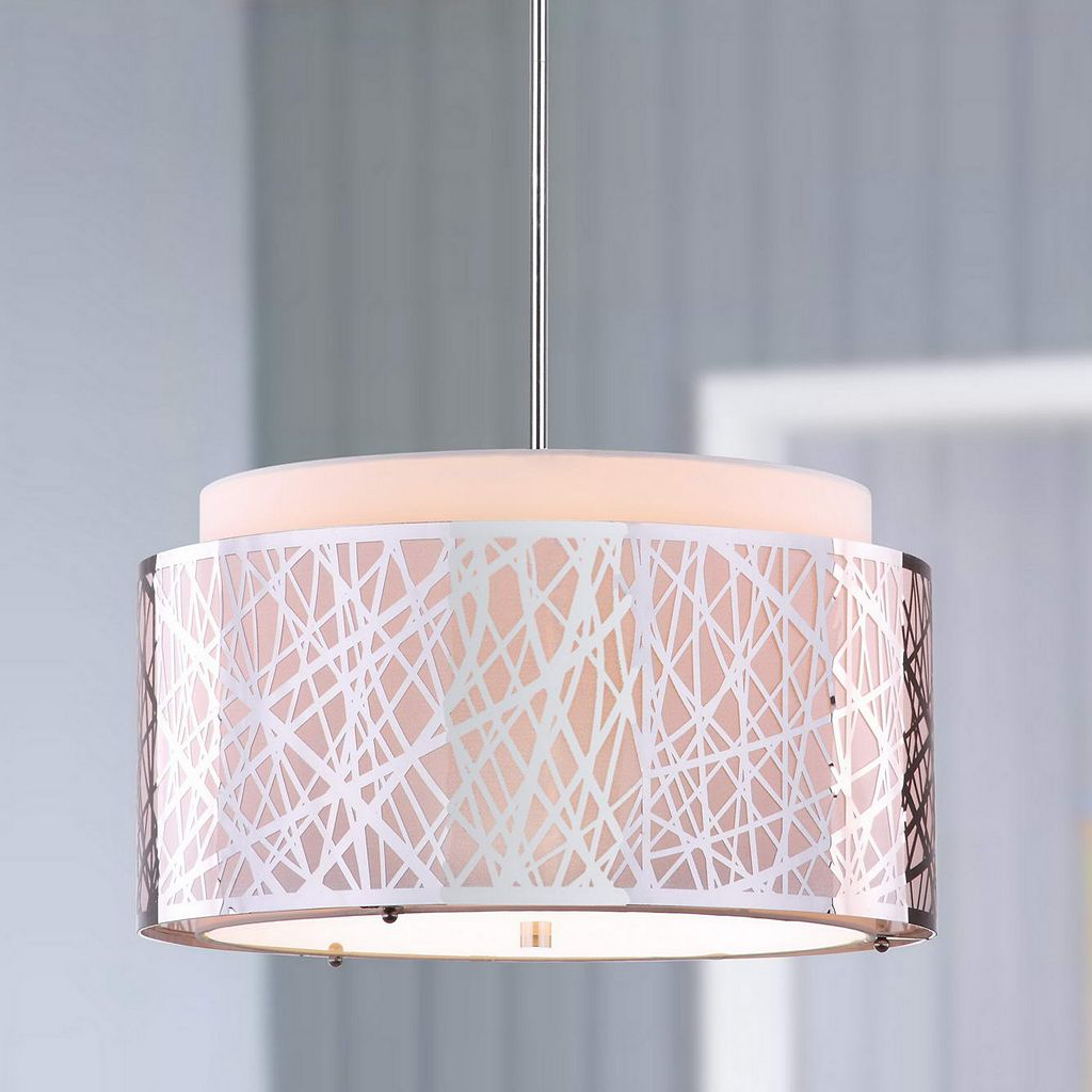Safavieh Double Tree Pendant Light