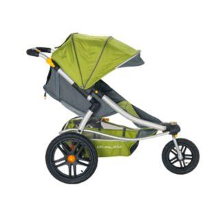Burley Solstice Jogger Stroller