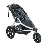 Burley 920101 Solstice Stroller (Black and Gray)