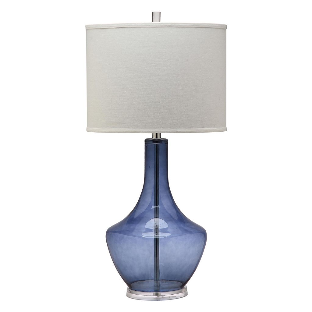 Safavieh Glass Table Lamp