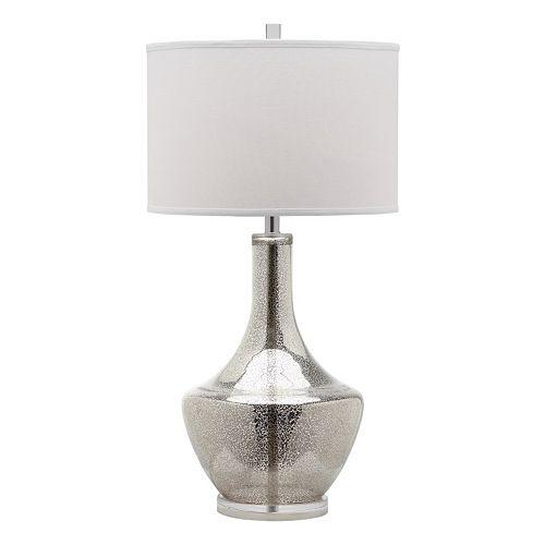 Safavieh Glass Table Lamp