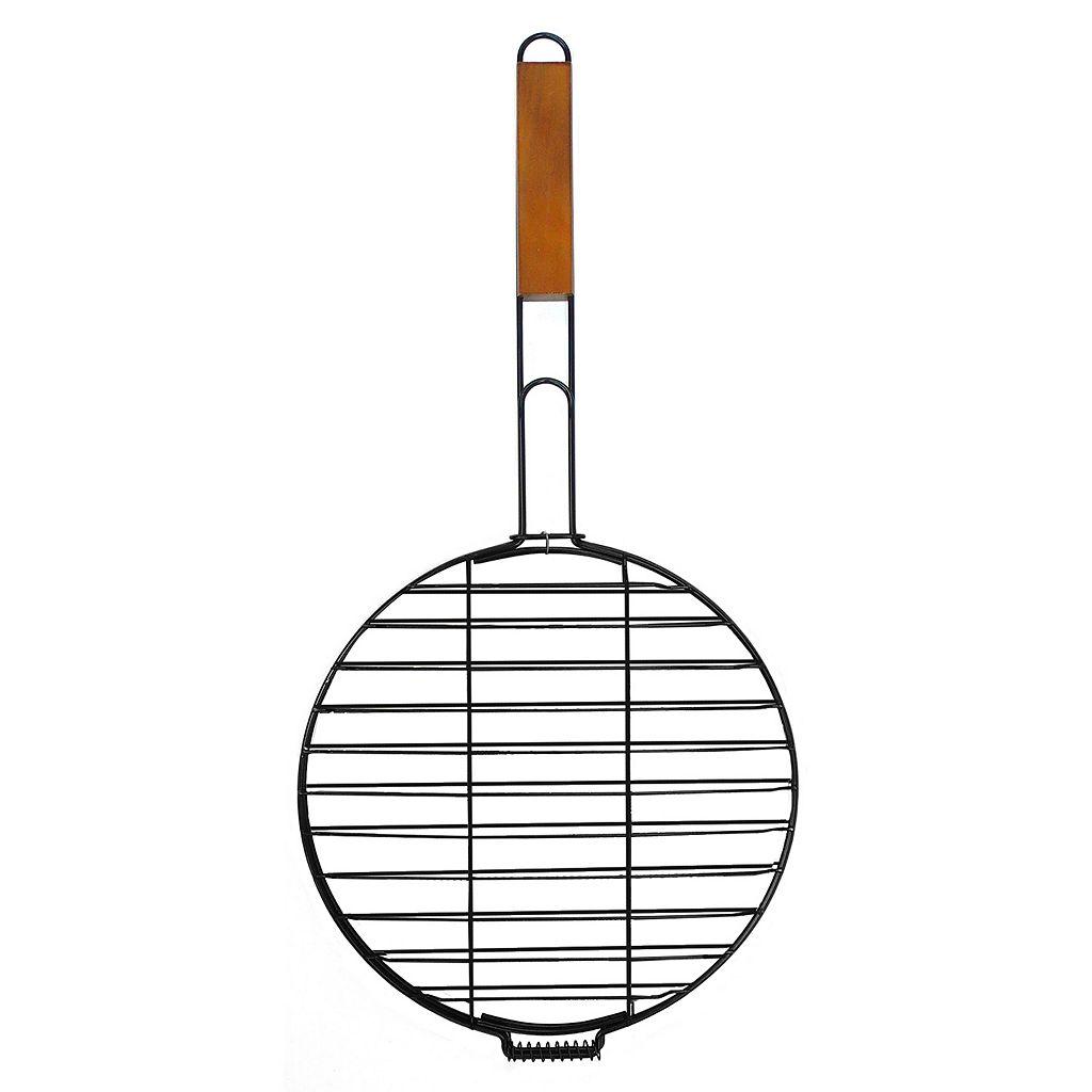 Mr. Bar-B-Q Quesadilla Grilling Basket