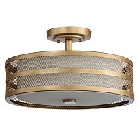 Safavieh Greta Veil Ceiling Light