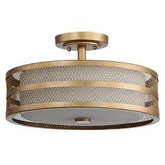 Safavieh Greta Veil Ceiling Light