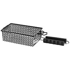 Mr. Bar-B-Q Nonstick BBQ Flip Basket